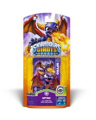 S2 Spyro