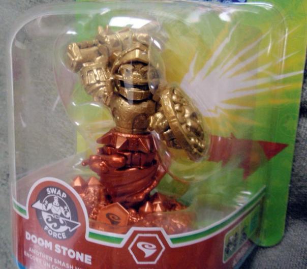 Doom Stone Variant