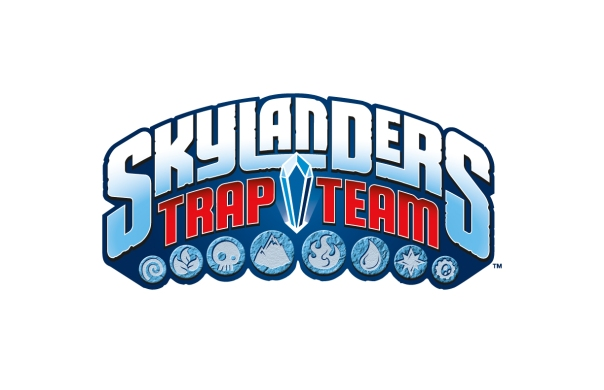 Trap Team Logo