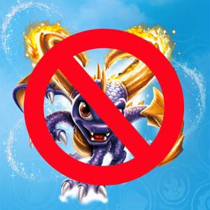 No-Spyro