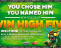 New Skylanders High Five Frito Lay Contest