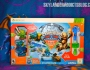 Skylander Addicts Review-XBOX 360 Skylanders Trap Team Starter Pack