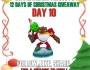 Skylander Addicts 12 Days of Christmas Giveaway-Day 10