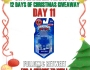 Skylander Addicts 12 Days of Christmas Giveaway-Day11