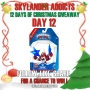 Skylander Addicts 12 Days of Christmas Giveaway-Day12