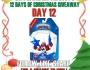 Skylander Addicts 12 Days of Christmas Giveaway-Day 12