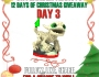 Skylander Addicts 12 Days of Christmas Giveaway-Day 3