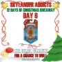 Skylander Addicts 12 Days of Christmas Giveaway-Day6