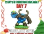 Skylander Addicts 12 Days of Christmas Giveaway-Day 7