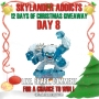 Skylander Addicts 12 Days of Christmas Giveaway-Day8