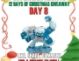 Skylander Addicts 12 Days of Christmas Giveaway-Day 8