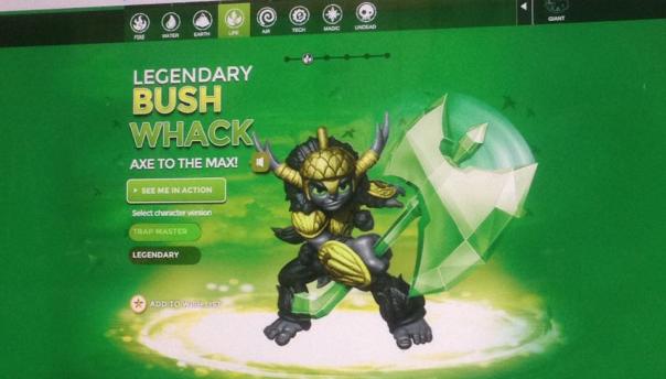 leg-bushwhack
