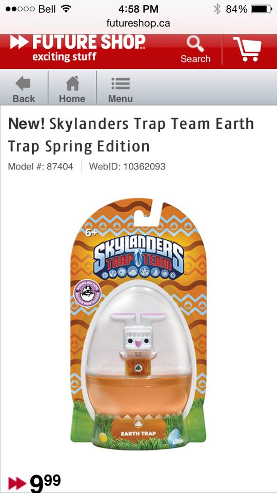 skylanderaddicts