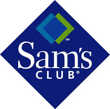 sams club logo
