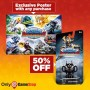 Skylanders Day! Power Blues And More At Gamestop